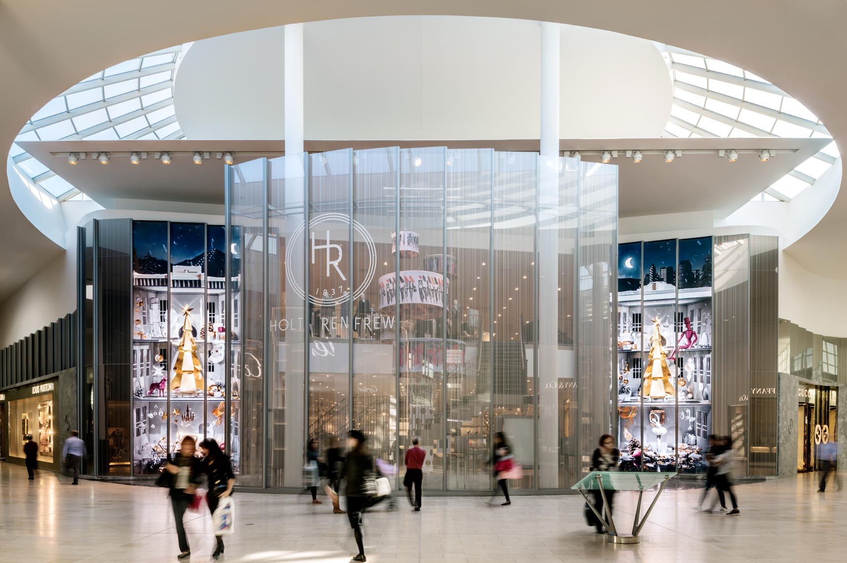 Holt Renfrew - Yorkdale Mall