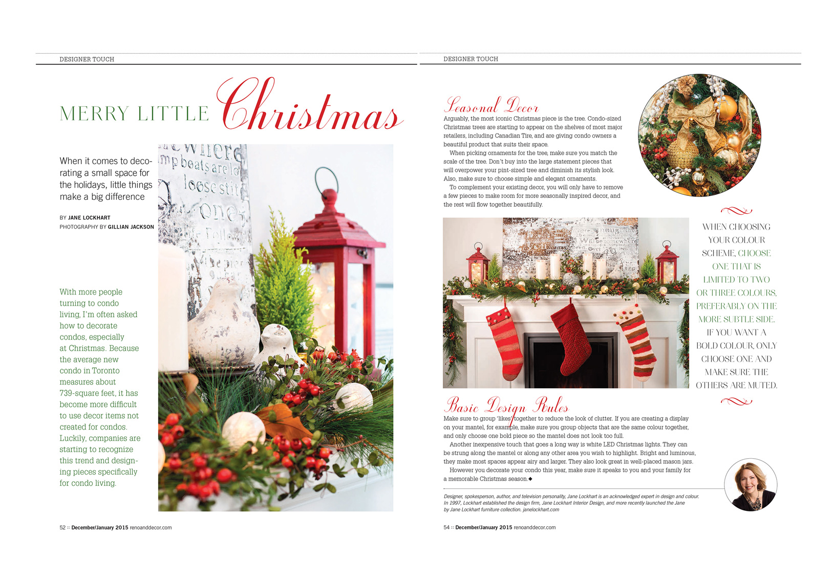 Reno & Decor - 2014 December